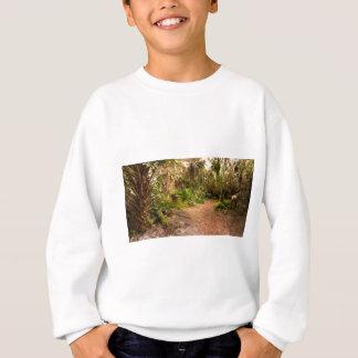 Dusk in Florida Hardwood Hammock Sweatshirt