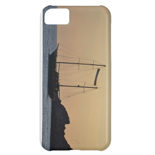 Dusk In Ibiza iPhone 5C Cover