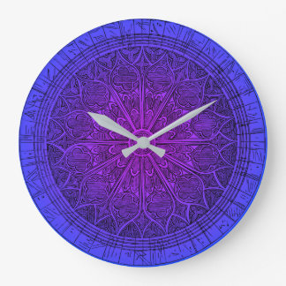 Dusk Rose of the Altar Clock