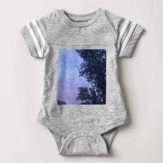 Dusk Sky Baby Bodysuit