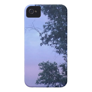 Dusk Sky Case-Mate iPhone 4 Case