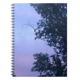 Dusk Sky Notebooks