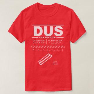 Düsseldorf Airport DUS T-Shirt