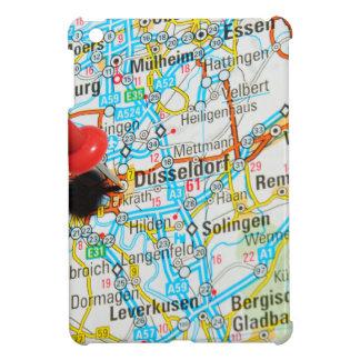Düsseldorf, Germany iPad Mini Covers