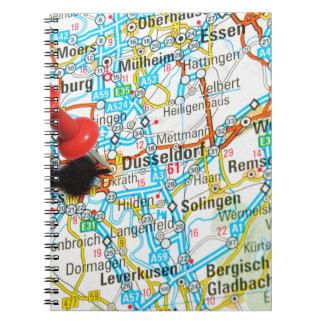 Düsseldorf, Germany Notebooks
