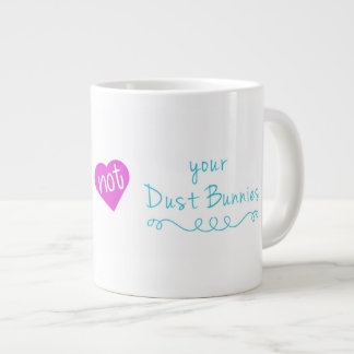 Dust Bunnies - Count Your Blessings Mug