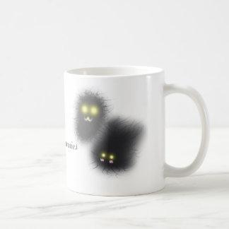 Dust Bunnies Mugs