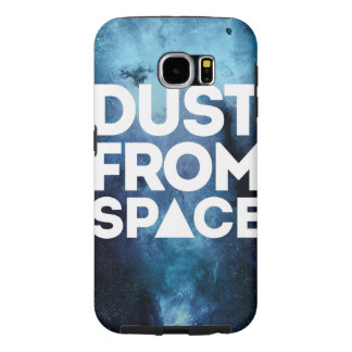 Dust From space Samsung Galaxy S6 Cases