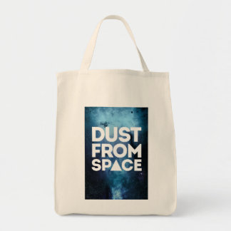 Dust From space Tote Bag