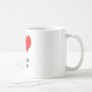 duster dacia coils coffee mug