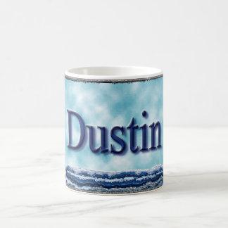 Dustin Sailboat Mug