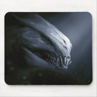 Dusty Lurker Mouse Pad