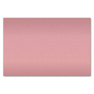 Dusty Rose Tissue Paper