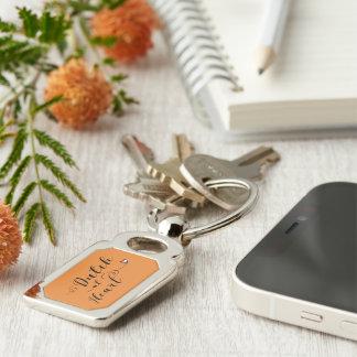 Dutch At Heart Keyring, Netherlands Key Ring