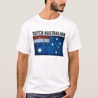Dutch Australian T-Shirt