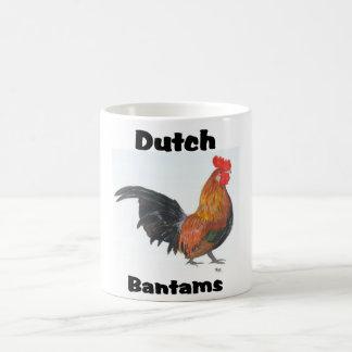 Dutch Bantam Mug