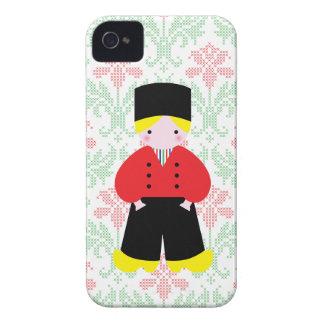 Dutch boy iPhone 4 cover