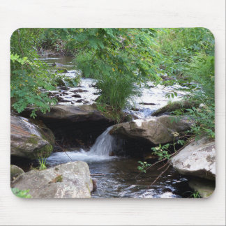 Dutch Creek mouse pad