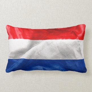 Dutch Flag Pillow