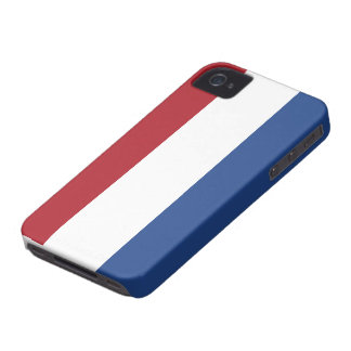 Dutch Flag iphone 4 case