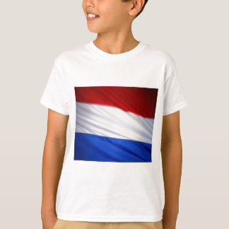 Dutch Flag T-Shirt