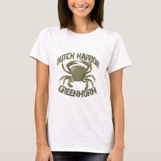 Dutch Harbor Greenhorn T-Shirt