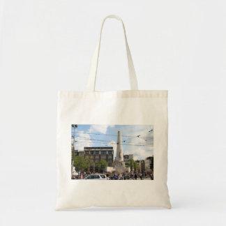 Dutch National Monument Tote Bag