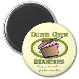 Dutch Oven Industries Sweet Smell Magnet