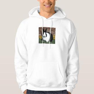 Dutch Rabbit Sweatshirt