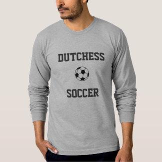 DUTCHESS Soccer Long sleeve t-shirt