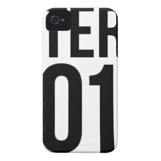 Duterte 2016 iPhone 4 case
