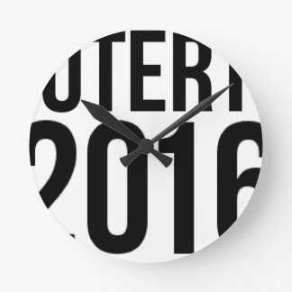 Duterte 2016 round clock
