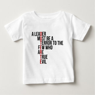 Duterte Baby T-Shirt
