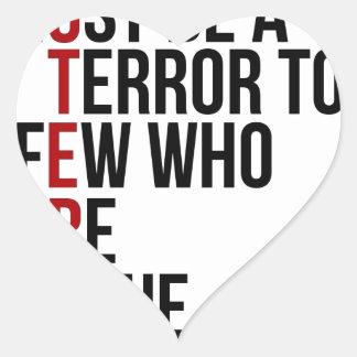 Duterte Heart Sticker
