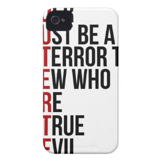 Duterte iPhone 4 Case