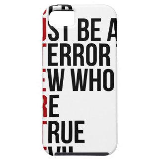 Duterte iPhone 5 Cases
