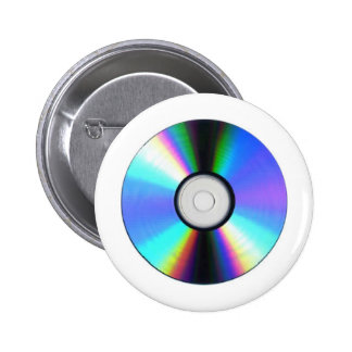 DVD 6 CM ROUND BADGE