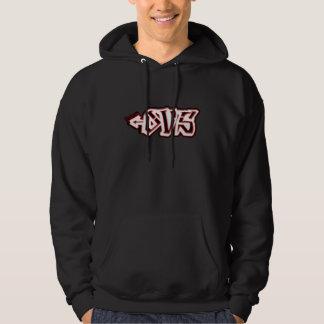 DVS Logo Mens  Sweatshirt