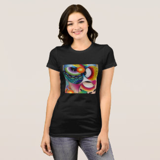 "Dwainizms ""Eye Candy"" Favorite Jersey T-Shirt"