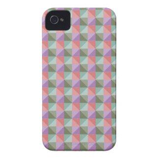 Dwan Abstract Pattern blackberry bold Case