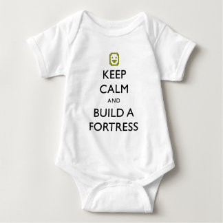 Dwarf Fortress Keep Calm and Build a Fortress Item Infant Creeper