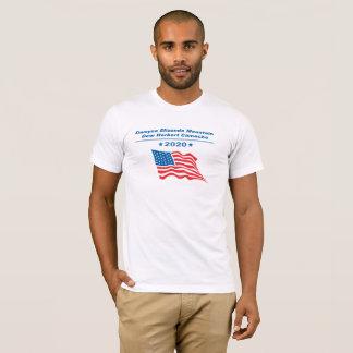 Dwayne Elizondo Mountain  Dew Herbert Camacho 2020 T-Shirt