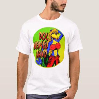 DWB claw weasel T-Shirt