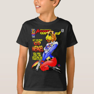 DWB kid weasel T-Shirt