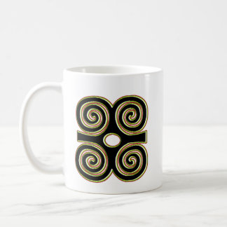 Dwennimmen Coffee Mug