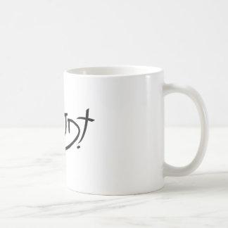 DWJD! Do What Jesus Did! (TM) Coffee Mug