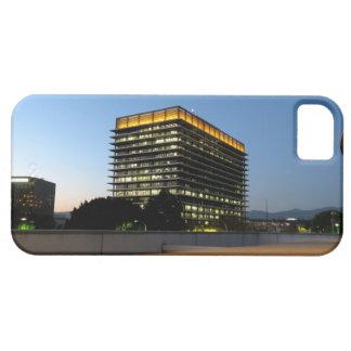 DWP Building iPhone 5 Cases