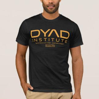 DYAD Institute Biotechnology Department T-Shirt