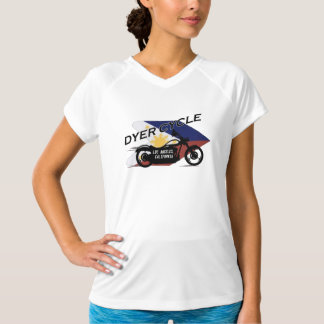 Dyer Cycle Champion Tee