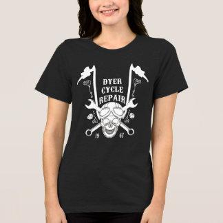 Dyer Cycle Repair 1967 T-Shirt